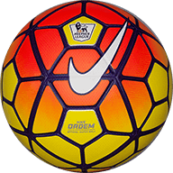 Nike Ball Hub Official Football Supplier Premier League