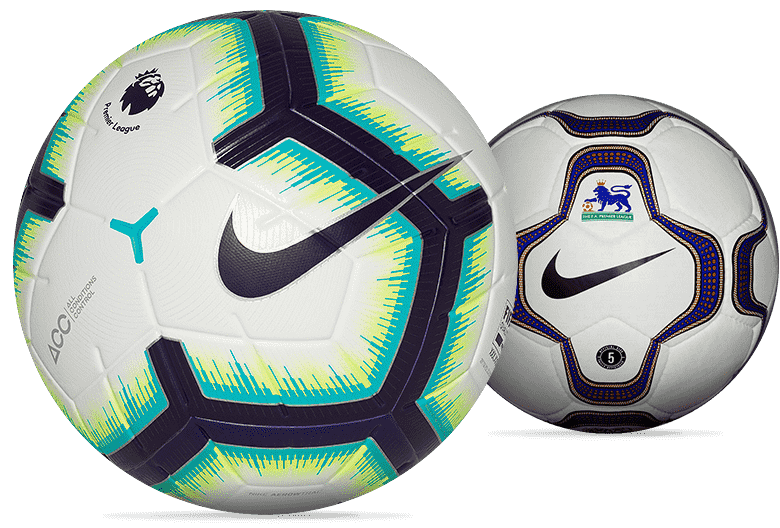 453391f36cde Nike has been the Official Ball Supplier to the Premier League since the  2000 01 season.