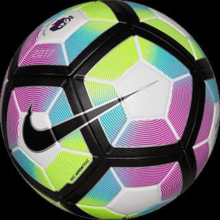 Nike Ball Hub Official Football Supplier Premier League