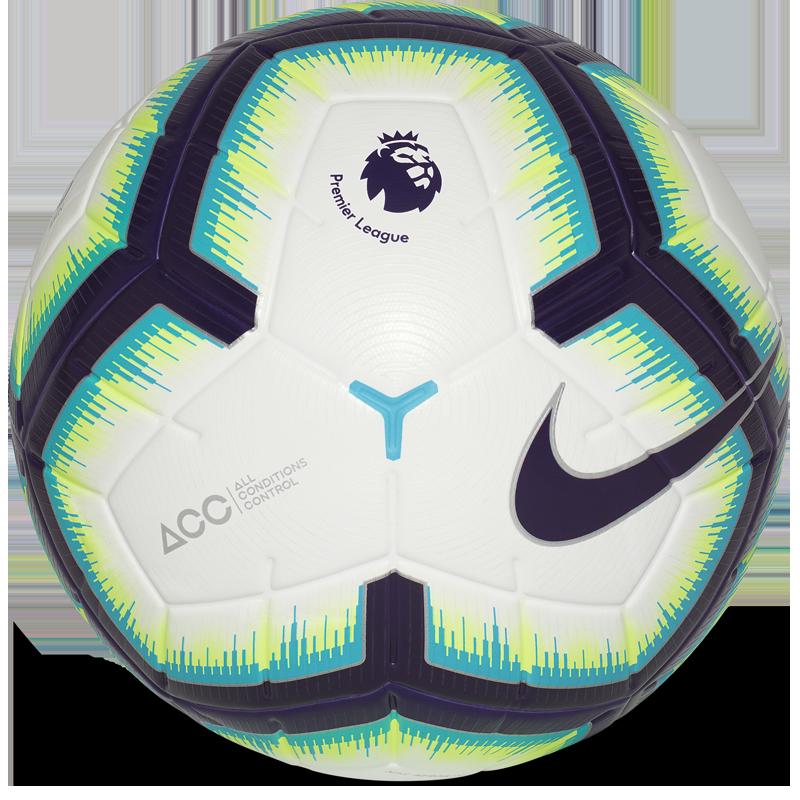 1fd3342fe Nike Ball Hub, Official Football Supplier   Premier League