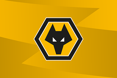 Wolves complete Patricio signing